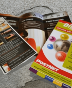Flyers - Reach thousands with personalised flyers