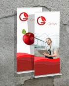 Pull-up Banners - Marketing on the move