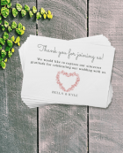 Invitations - It all starts with a great invitation