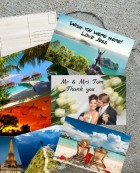 Postcards - Quality, cost effective marketing