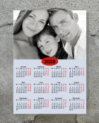 Wall Calendars - Creating customer loyalty
