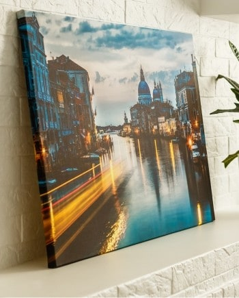 Canvas | Personalised Wall Art